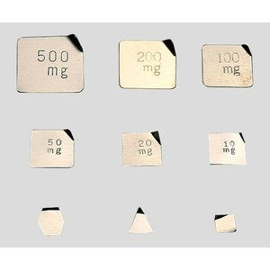 等級:M1級(2級) 重量:10*mg* : 【ご注意】製品画像が複数点掲載されている画像もございま...