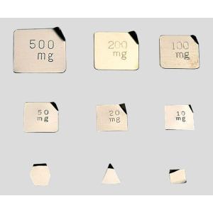 等級:M1級(2級) 重量:2*mg* : 【ご注意】製品画像が複数点掲載されている画像もございます...