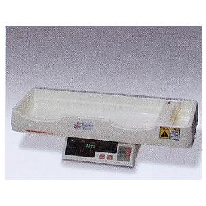無料健康相談 対象製品 デジタルベビースケール MB-208NL(身長測定機能付)   biomedicalnet