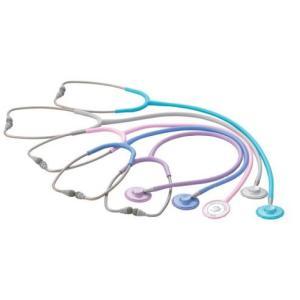 ナーシングフォネット シングルNO.116II (ライラック)  聴診器|biomedicalnet