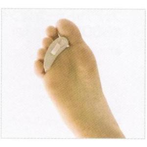 足のマメ・タコ  ベルケマン トゥークッション|biomedicalnet