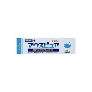 川本産業 マウスピュア|biomedicalnet