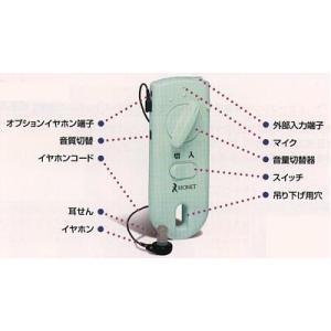 リオン 介護補聴器 イヤープラス|biomedicalnet