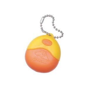 人工呼吸用 携帯マスク キューマスクF オレンジ 1個  救急救命|biomedicalnet