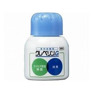クレベリンG    60g (110005100)【大幸薬品】 O0558