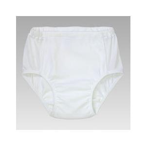普通の下着と同じパッド併用型の失禁用パンツです。フィット性が高くモレに強いので、お出掛けに最適。高機...