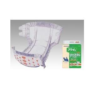 消臭ポリマー使用。 布感覚の通気性シートでムレ防止。 ダブルギャザーで横モレ、背モレを防止。