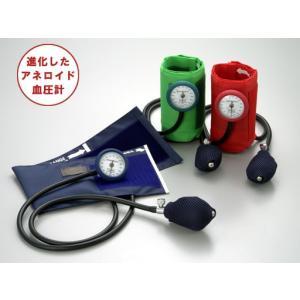 耐衝撃性アネロイド血圧計 Dura−X No.555