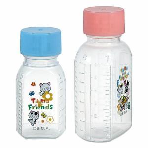 投薬瓶  ピンク 30ml20本×10袋  20101