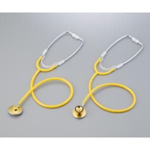 医療用聴診器 ADスコープ アディマルズ 小児用 3タイプ 618FE|biomedicalnet
