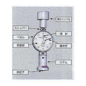 筋硬度計 NEUTONE TDM−N1 biomedicalnet