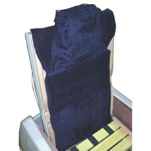 椅子掛けタオルA (分割式 背部)|biones