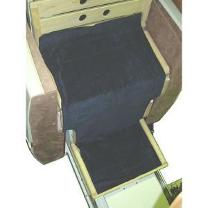 椅子掛けタオルB (分割式 臀部)|biones