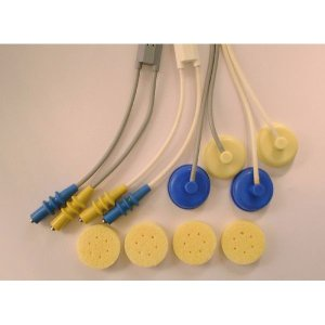 W&Vミニ電極ハーネスカップセット(Dタイプ) biones
