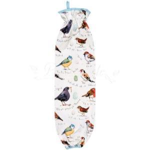 鳥柄 雑貨 グッズ/小鳥のバッグセイバー Bird Song|bird-style