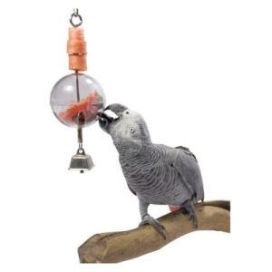 インコ 鳥 おもちゃ/フォージング スフィア|bird-style