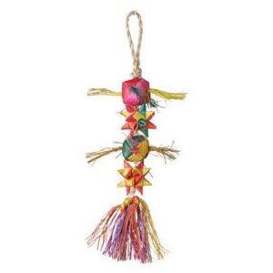 インコ 鳥 おもちゃ/ボールズアンドスターズ ミニ|bird-style