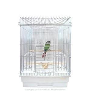 HOEI / 鳥かご 35手乗りケージ / 9991217( 20% OFF 8,856円 → 7,085円 ) / (BIRDMORE バードモア 鳥かご ケージ とりかご ゲージ 手乗り ての