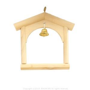 カワイ / ウッディ ブランコ S ( 鳥 とり トリ おもちゃ ブランコ )|birdmore