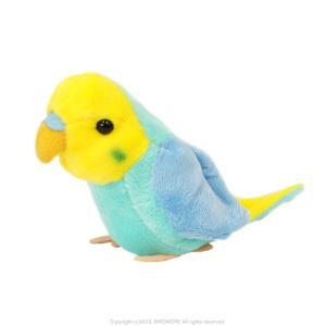 太洋産業貿易 / ぬいぐるみ / セキセイ ・ パステル レインボー SM213 / 9997068  ( BIRDMORE バードモア 鳥用品 鳥グッズ 鳥 とり トリ )|birdmore