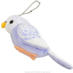 太洋産業貿易 / マスコット / Hangセキセイ・スパングル SQ080 / 9997440( BIRDMORE バードモア 鳥用品 鳥グッズ 雑貨 グッズ 鳥 とり トリ インコ プレゼント )|birdmore