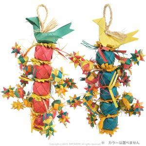 PP / Bird Tower S / 1個入り  / 9996180( BIRDMORE バードモア 鳥グッズ 鳥用品 雑貨 鳥 バード プレゼント おもちゃ )|birdmore