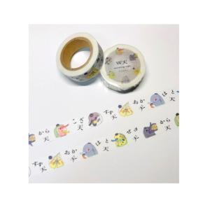 Fairinko / マスキングテープ/Mix / 248A0218 ネコポス 対応可能 ( BIRDMORE バードモア 鳥用品 鳥グッズ 雑貨 グッズ 鳥 とり トリ インコ  プレゼント )|birdmore