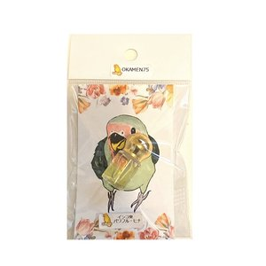 OKAMEN75 インコ臭ミニボトル パワフル ヒナ 173A0311  BIRDMORE バードモア 鳥用品 鳥グッズ 雑貨 鳥 とり トリ プレゼント|birdmore