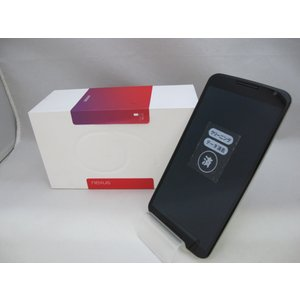 【Nexus6 32GB Ymobile Google】 ■製造番号:355470062819889...