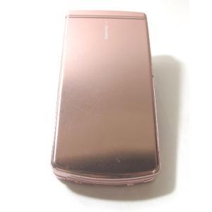 ガラケー 中古 docomo STYLE series N-02C Pink docomo(ドコモ) 携帯電話