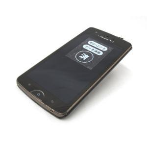 N-07D MEDIAS X docomo(ドコモ) NEC 中古 スマホ スマートフォン