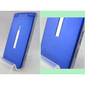 109SH THE PREMIUM9 WATERPROOF SoftBank(ソフトバンク) SHARP シャープ 中古 携帯電話 ガラケー
