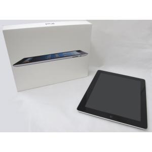 タブレットPC 中古 apple iPad4 Wi-Fi 64GB A1458