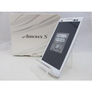 スマホ 中古 富士通 EM01F ARROWS S Y!Mobile(ワイモバイル) スマートフォン birds-eye