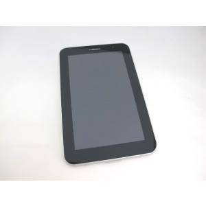 タブレットPC 中古 docomo SC-02D GALAXY Tab 7.0 Plus タブレット PureWhite|birds-eye