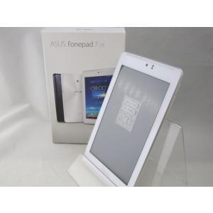タブレットPC 中古 ASUS Fonepad 7 LTE ME372CL|birds-eye