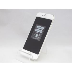 iPhone6 128GB シルバー softbank(ソフトバンク) 中古 スマホ スマートフォン