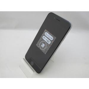 iPhone6 16GB A1586 スペースグレイ softbank(ソフトバンク) 中古 スマホ スマートフォン birds-eye