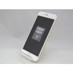 iPhone6 plus 128GB A1524 ゴールド softbank(ソフトバンク) 中古 スマホ スマートフォン birds-eye