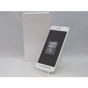 iPhone6 Plus 64GB シルバー A1524 softbank(ソフトバンク) apple アップル 中古 スマートフォン スマホ birds-eye