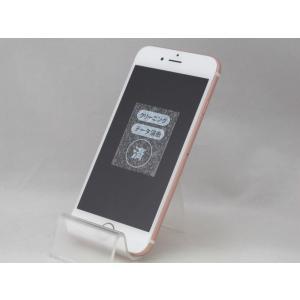 iPhone6S 64GB ローズゴールド A1688 softbank ソフトバンク apple アップル 中古 スマートフォン スマホ birds-eye