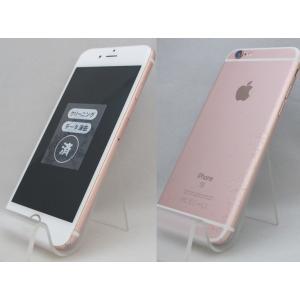 iPhone6S 64GB ローズゴールド softbank(ソフトバンク) apple アップル 中古 スマートフォン スマホ|birds-eye