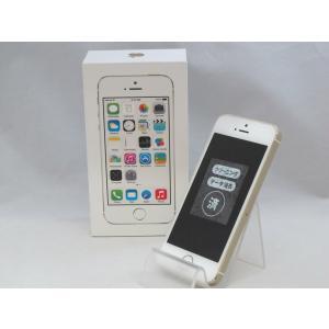 iPhone5S 16GB au(エーユー) apple 中古 スマホ スマートフォン birds-eye