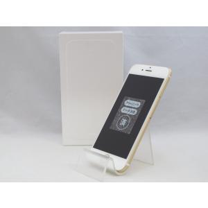 iPhone6 128GB A1586 ゴールド au(エーユー) 中古 apple スマホ スマートフォン|birds-eye