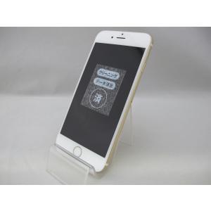 iPhone6 64GB A1586 ゴールド au(エーユー) apple 中古 スマホ スマートフォン|birds-eye