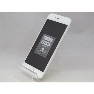 iPhone6S 64GB A1688 シルバー au(エーユー) 中古 スマホ スマートフォン birds-eye