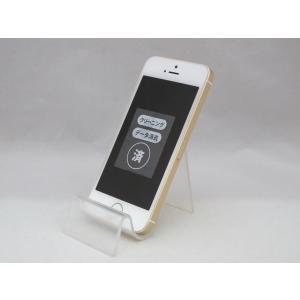 iPhoneSE 64GB ゴールド au(エーユー) 中古 スマホ スマートフォン|birds-eye