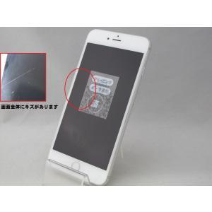 iPhone 6s plus 64GB シルバー A1687 docomo(ドコモ) apple 中古 スマホ スマートフォン birds-eye