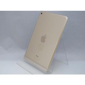 iPad mini4 Wi-Fi 16GB ゴ...の詳細画像1