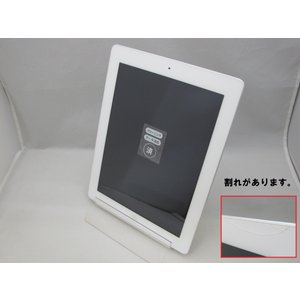 iPad4 Wi-Fi 16GB A1458 apple 中古 タブレットPC|birds-eye